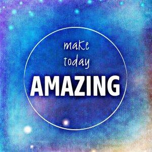 Tedd a mai napod csodálatossá!