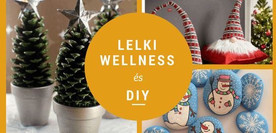 Recept: Lelki wellness & DIY