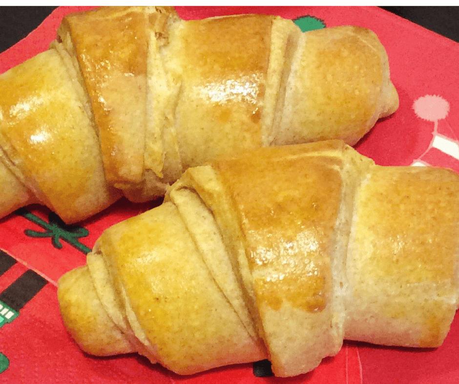 inzulinrezisztens croissant