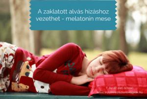 Inzulinrezisztens alvás, alváshiány, stressz