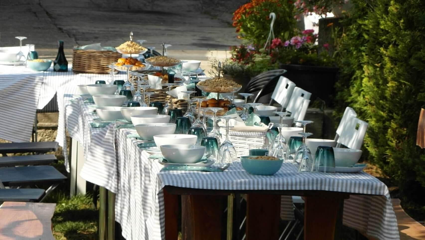 Letölthető tudásanyag: Mit ehet és ihat egy inzulinrezisztens a kerti partyn?