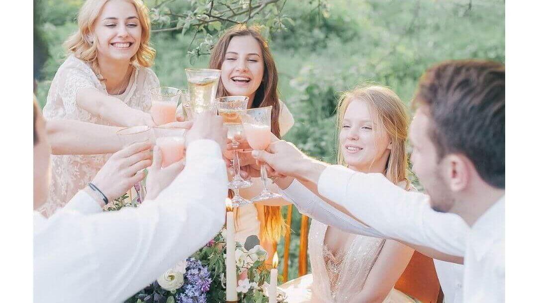 Evés - ivás összefoglaló kerti partyhoz inzulinrezisztenseknek