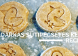 Gyors keksz, ami sütipecséttel is működik (a madárkás keksz)